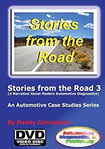 Stories from the Road 3