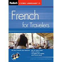 Fodor's French for Travelers (CD Package), 2nd Edition