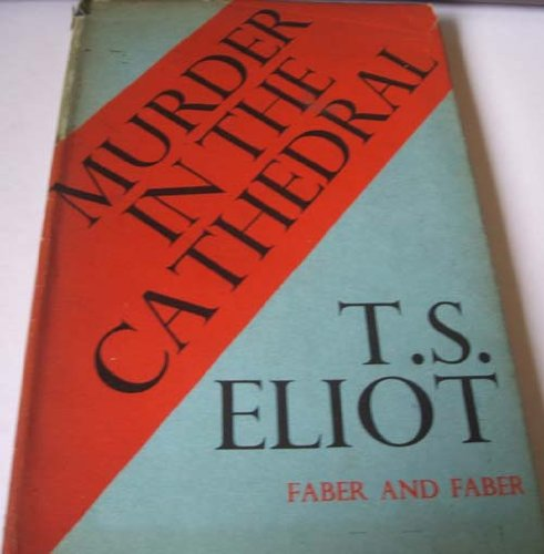 Murder in cathedral essay