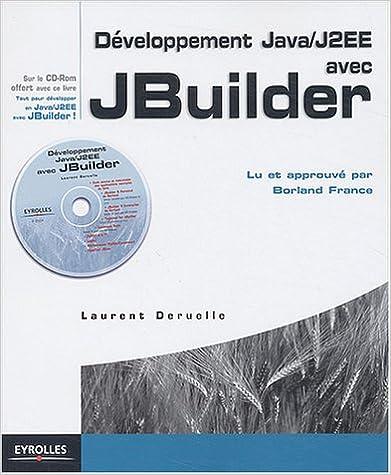 jbuilder 2010 gratuit
