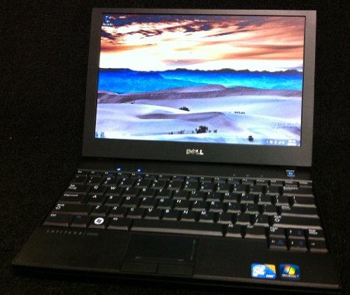 Dell Latitude E4200 Core 2 Duo SU9600 1.6GHz 1GB 64GB SSD External DVD±RW 12.1