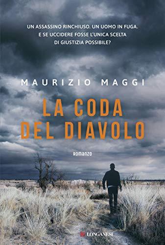 Distanza di fuga (Italian Edition)