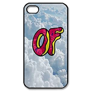Custom High Quality WUCHAOGUI Phone case Odd Future Protective Case For Iphone 5c case cover - Case-15