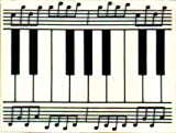 Keyboard / Score Eraser Pack of 5