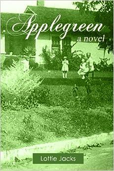 Applegreen: A Novel