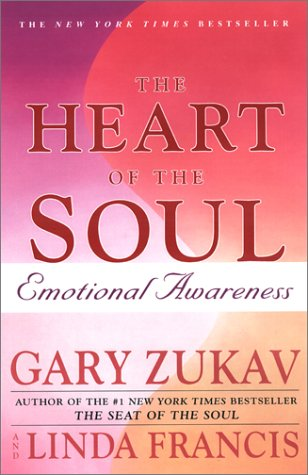Download The Heart of the Soul: Emotional Awareness pdf