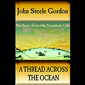 A Thread Across the Ocean Audiobook
