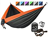 What Separates Our Camping Hammocks From The Competition?       We combined together 3 important factors when designing these hammocks to ensure that the Live Infinitely hammocks are something that you will absolutely love! We started with a time te...