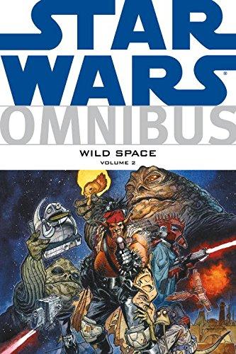 Download Star Wars Omnibus: Wild Space Volume 2 ebook