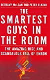 img - for Smartest Guys in the Room: The Amazing Rise and Scandalous Fall of Enron book / textbook / text book