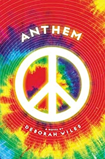 Book Cover: Anthem
