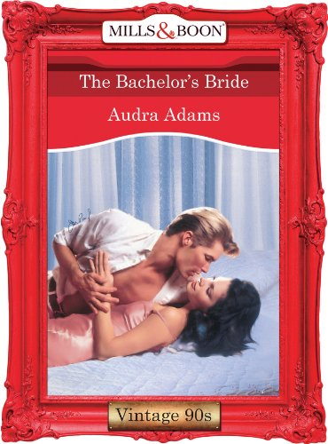 the bachelor s bride adams audra