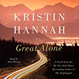 #10: The Great Alone