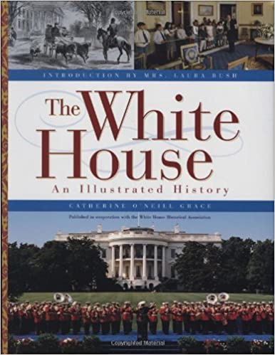 the white house an illustrated history catherine o grace 9780439429719 amazoncom books amazoncom white house oval office