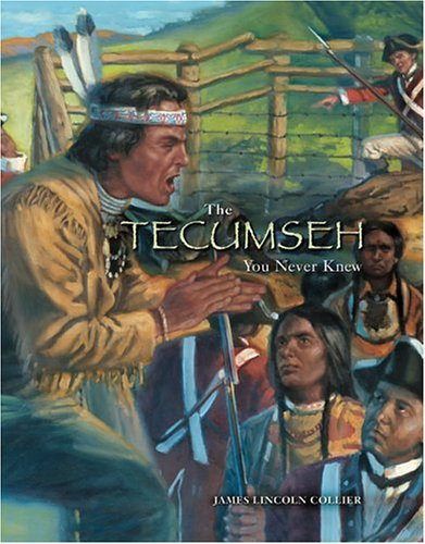 The Tecumseh You Never Knew