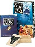 Prehistoric Ocean Discovery Kit, Warren Allmon, 156138593X