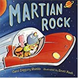 Martian Rock, Carol Diggory Shields, 0763605980