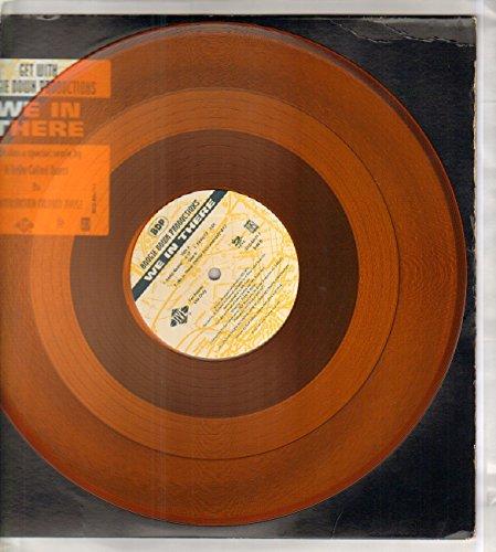 Down 12 Inch Vinyl Disc - 7