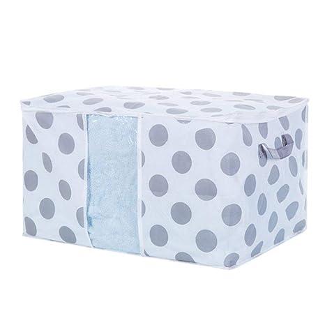ACC - Bolsas de almacenamiento plegables para ropa, mantas ...