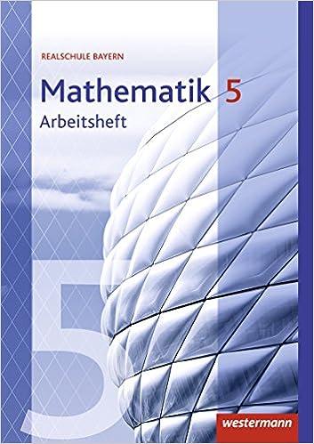 Mathematik 5 – Arbeitsheft