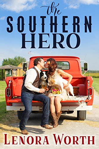 The Southern Hero (Driftwood Bay Book 2)