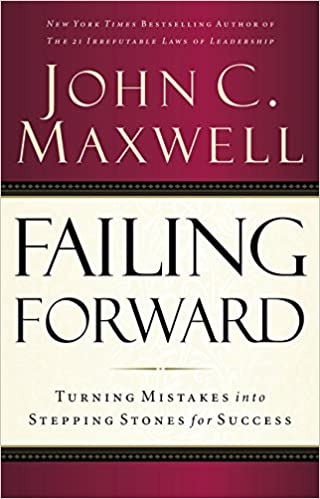 john maxwell failing forward pdf download