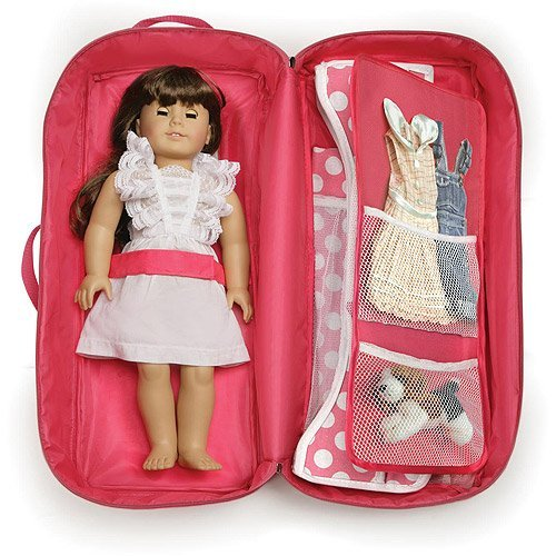 Dual Baby Doll Stroller - 5