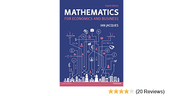 mathematics for economics and business 8th edition pdf free download