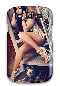 Quality RandolphQuintion Case Cover With Sunny Leone Nice Appearance Compatible With Galaxy S3