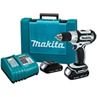 Makita Bdf452Hw Driver Drill Discontinued Manufacturer Basic Facts