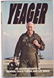 Yeager, Chuck Yeager, 0553053418