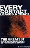 Every Contact Leaves a Trace, Zakaria Erzinclioglu and Andrews McMeel Publishing Staff, 1842221612
