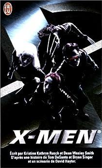 X-Men par Rusch