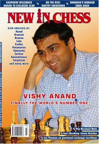 Read Online New In Chess:Magazine 2007-03 pdf