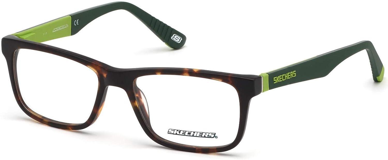 Eyeglasses Skechers SE 1158 052 dark havana