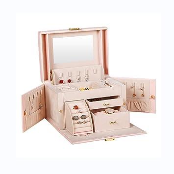 Aufbewahrung Ordnungssysteme Badezimmer Kosm Schmuckschatulle