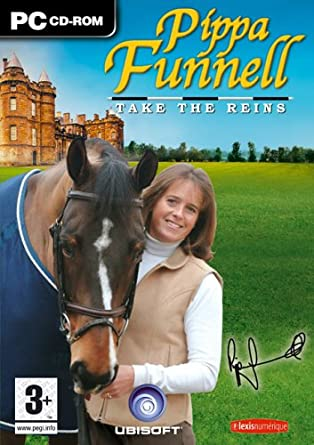 pippa funnell take the reins