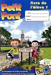 Petit Pont : Livre de l'élève 1