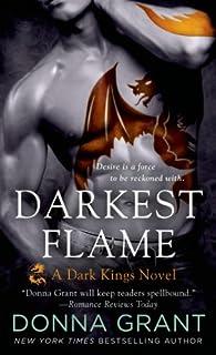Book Cover: Darkest Flame