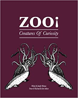 Zoo! Creatures Of Curiosity: A Fictitious Scientific Journal