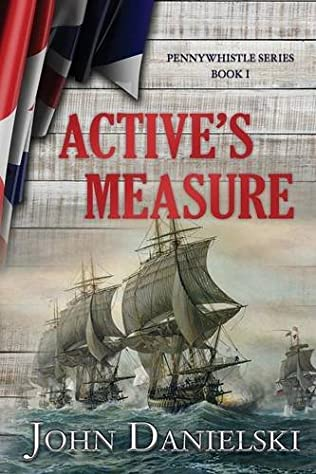 book cover of Active\'s Measure