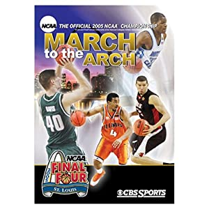 Official 2005 NCAA Final Four