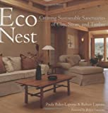 EcoNest, Paula Baker-Laporte and Robert Laporte, 158685691X