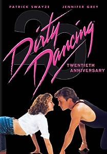 Amazon Com Dirty Dancing 20th Anniversary Edition