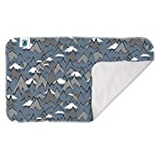 Planet Wise Solid Diaper Changing Pad (Summit)