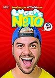 As Aventuras na Netoland com Luccas Neto. Com 1 Botton Sortido