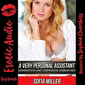 A Very Personal Assistant Audiobook