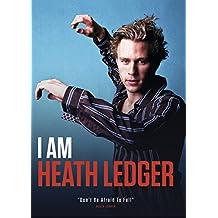 I Am Heath Ledger DVD