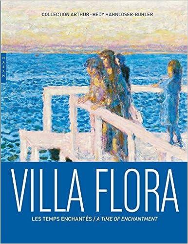 Livres Villa Flora. Les temps enchantés pdf, epub ebook