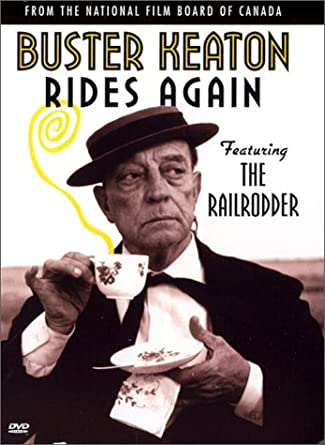 The Railrodder